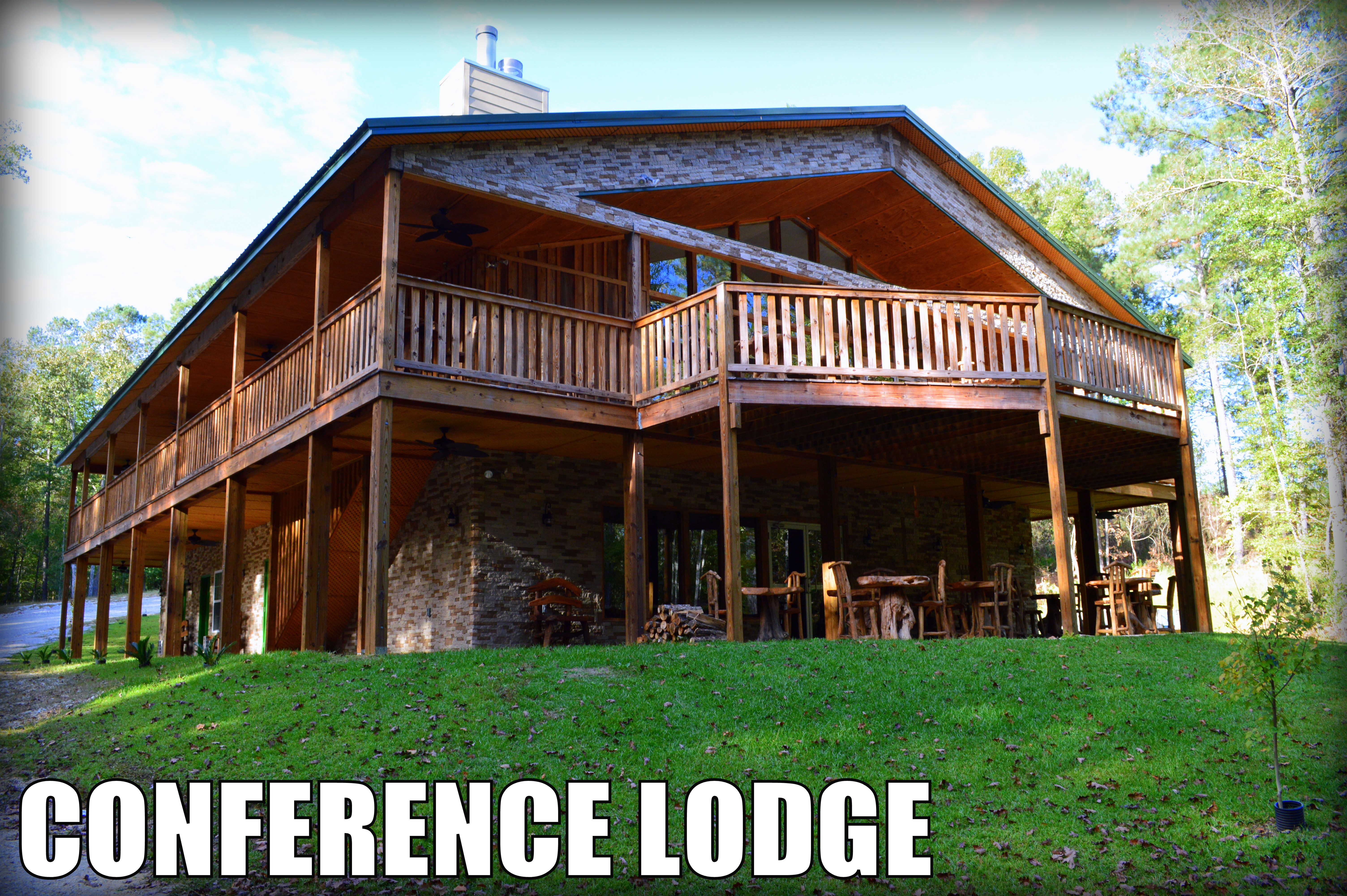 Conference Lodge copy